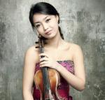 Soyoung Yoon, zwyciężczyni z 2011 r., zagra w sobotę  na koncercie inauguracyjnym.