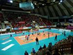"""Modernizacja hali Widowiskowo-Sportowej """"Urania"""" ma kosztować 40 mln złotych."""