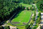 Władze Giżycka planują zbudowanie na stadionie miejskim nowych obiektów lekkoatletycznych.