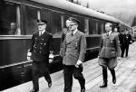 Węgierski regent Miklos Horthy w 1940 r. podpisał pakt z państwami Osi. Swoimi dywizjami Węgry wsparły III Rzeszę na froncie wschodnim
