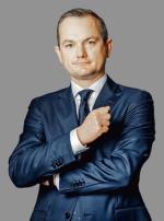 Robert Pietryszyn, prezes Grupy Lotos