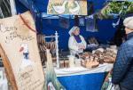 Festiwal Gęsiny w Przysieku pod Toruniem, który odbywa się 11 i 12 listopada co roku przyciąga kilka tysięcy gości spragnionych kontaktu z regionalnymi potrawami.