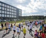 Park Przemysłowo-Technologiczny przyciąga także mieszkańców, na których czeka tu m.in. 6,5 km ścieżek rowerowych