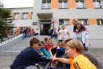 Region prowadził termomodernizację szkół dzięki środkom  z poprzedniej perspektywy finansowej. Teraz kontynuuje te prace.