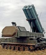 Rosyjski system przeciwlotniczy Buk