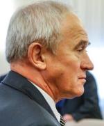 Krzysztof Tchórzewski, minister energii