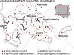 W Polsce jest dużo węgla brunatnego