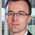 Tomasz Stec, menedżer Simon Kucher & Partners