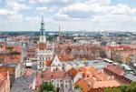 W Poznaniu zawartość PM10 w powietrzu ma zostać zredukowana o 10 ton.