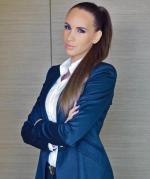 Karolina Serwańska, prezes firmy Polski HR International