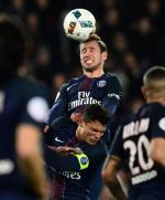 Grzegorz Krychowiak przechodzi trudne chwile w największym francuskim klubie.