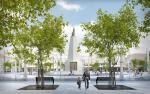 Plac Wolności – rewitalizacja ma zmienić go w tętniące życiem miejsce atrakcyjne dla mieszkańców i turystów.