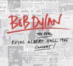 Bob Dylan, The Real Royal Albert Hall 1966 Concert, Sony Music, 2CD, 2016