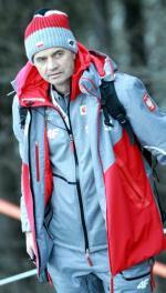 Stefan Horngacher skoczkiem wybitnym nie był, ale trenerem zdaje się być coraz lepszym. Ma ambicję, by stworzyć własny styl i system.