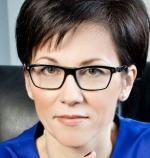 Małgorzata Zaleska, obecna prezes GPW