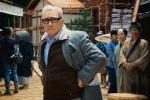 Martin Scorsese: – Zrozumiałem, że od sutanny wolę kamerę.