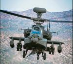 Do Powidza przyleci 24 śmigłowce uderzeniowe Apache.