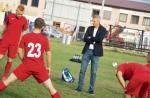 Trener Dariusz Gajowiecki o przygotowaniu drużyny do meczów będzie decydował wspólnie z internautami.