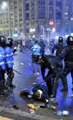 Takich manifestacji nie było w Rumunii od obalenia Nicolae Ceausescu blisko 30 lat temu.