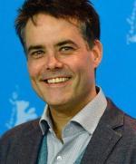 """Sebastian Lelio, reżyser """"Fantastycznej kobiety""""."""