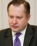 Krzysztof Walenczak, dyrektor generalny Societe Generale w Polsce.
