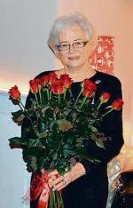 Katarzyna Knapek, prezes Towarzystwa Fredreum.