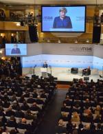 Konferencja Bezpieczeństwa w Monachium zgromadziła w tym roku 25 szefów państw i rządów.