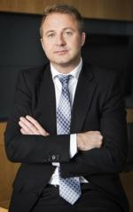Maciej Wieczorek, prezes spółki Celon Pharma