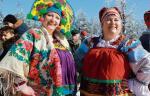 Obchody Maslenicy w Leniskoje niedaleko Biszkeku w Kirgistanie. To trwające cały tydzień święto nazywane jest prawosławnymi ostatkami. Obchodzi się je od czasów pogańskich. Od przyjęcia przez Ruś chrześcijaństwa rozpoczyna Wielki Post.