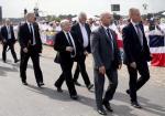 Jarosław Kaczyński jest ochraniany przez byłych komandosów z GROM. Niewykluczone, że nowy szef Straży Marszałkowskiej również będzie z tej jednostki.