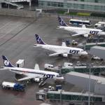 Jednym z warunków rozwoju polskiego rynku lotniczego jest wzrost znaczenia LOT jako naszej narodowej linii.