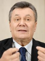 Wiktor Janukowycz zachował kontrolę nad swoim biznesem na Ukrainie, szczególnie na prorosyjskim Wschodzie.