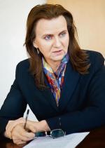 Prof. Gertruda Uścińska: – Nowy system poznamy za rok.