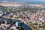 W ramach smart city powstanie m.in. centrum zarządzania ruchem dla ponad 40 skrzyżowań, pojawią się też autobusy hybrydowe.
