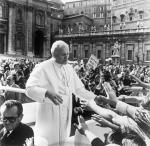 Wybór Polaka na papieża spowodował niepokój w KGB