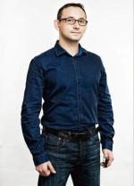 Grzegorz Łysiuk, współzałożyciel SMSAPI jest pewnien, że na masowych wysyłkach sms-ów można będzie jeszcze długo zarabiać.