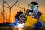 Czesi szczególnie poszukują w Polsce specjalistów od obróbki metali i spawania.