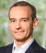 Łukasz Szczepański, prezes Merlin Group