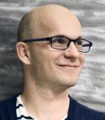 Michał Gembicki, prezes Merlin Publishing.