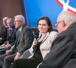 Kolegialne podejmowanie decyzji pomaga zapobiegać korupcji – wskazywali uczestnicy panelu.