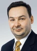 Dariusz Książak, prezes firmy Emmerson Evaluation