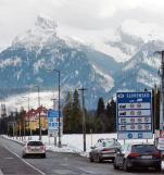 Dzięki połączeniom autobusowym ze Słowacją łatwiej będzie dojechać w miejsca atrakcyjne turystycznie.
