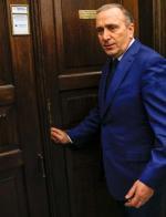 Grzegorz Schetyna zapowiada kontrowanie obozu władzy.