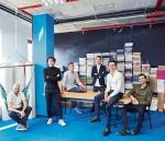 Packhelp w komplecie. Startup robi biznes na pudełkach.