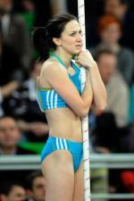 Monika Pyrek-Rokita, czterokrotna olimpijka w skoku o tyczce (Sydney 2000, Ateny 2004, Pekin 2008, Londyn 2012), trzykrotna medalistka mistrzostw świata (srebro – Helsinki 2005 i Berlin 2009; brąz – Edmonton 2001).