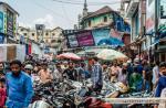 Mumbaj – z wioski rybackiej urosło 18-milionowe miasto