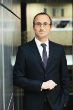 Jacek Lewandowski,  prezes Ipopema Securities