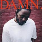 Kendrick Lamar, Damn., Universal Music Polska, CD, 2017