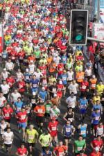 Z maratońskim dystansem można się zmierzyć najwcześniej po trzech latach treningów – radzą doświadczeni biegacze.