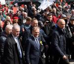 Donald Tusk jako szef RE musi uważać, by zbytnio nie angażować się w sprawy krajowe.